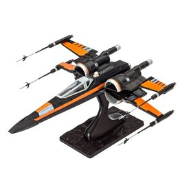 Revell Revell Poe´s X-wing Fighter Star Wars