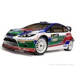 hpi-racing HPI WR8 Ford ABU DHABI 1/8 Nitro