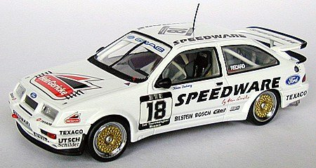 MiniChamps Ford Sierra RS 500