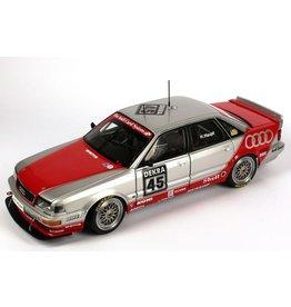MiniChamps MiniChamps Audi V8 DTM 1992 Hubert Haupt