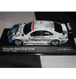 MiniChamps MiniChamps Mercedes CLK DTM 2002 T.JAEGER
