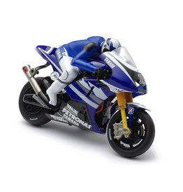 Kyosho Moto Racer Mini-Z Radio Controlled Electric Powered Motorcycle MC-01 RTR 2,4GHz