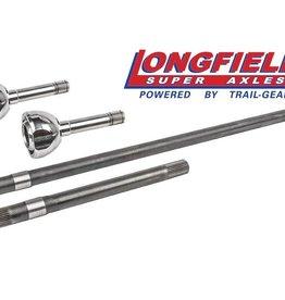 Longfield complete set Nissan Patrol Y61