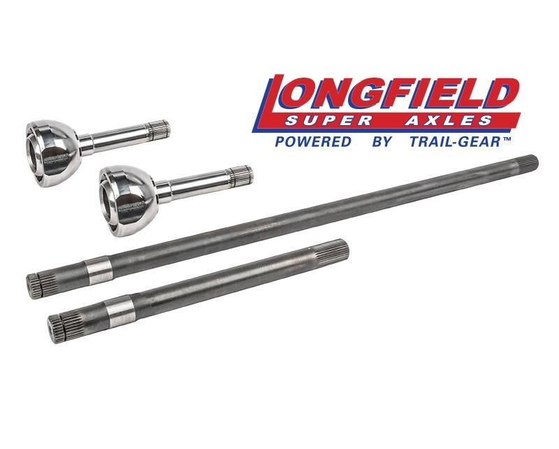 Longfield Longfield™ Nissan Patrol Y61 Birfield/Axle Kit