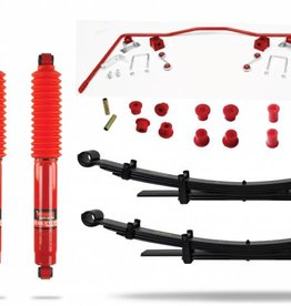Pedders Suspension Isuzu D Max Lift Kit 2 inch 2.5D