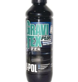 Raptor Liner Gravitex Underbody Spray