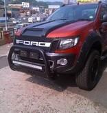 Kut Snake  Luchthapper Hood Scoop Ford Ranger