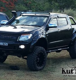 "Kut Snake  ""Raptor"" look-a-like grille Ford Ranger series 1"