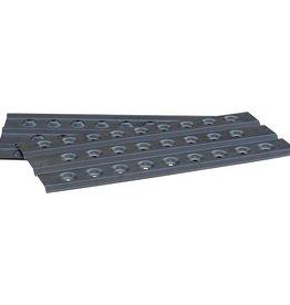 Aluminium Rijplaten 1,5M