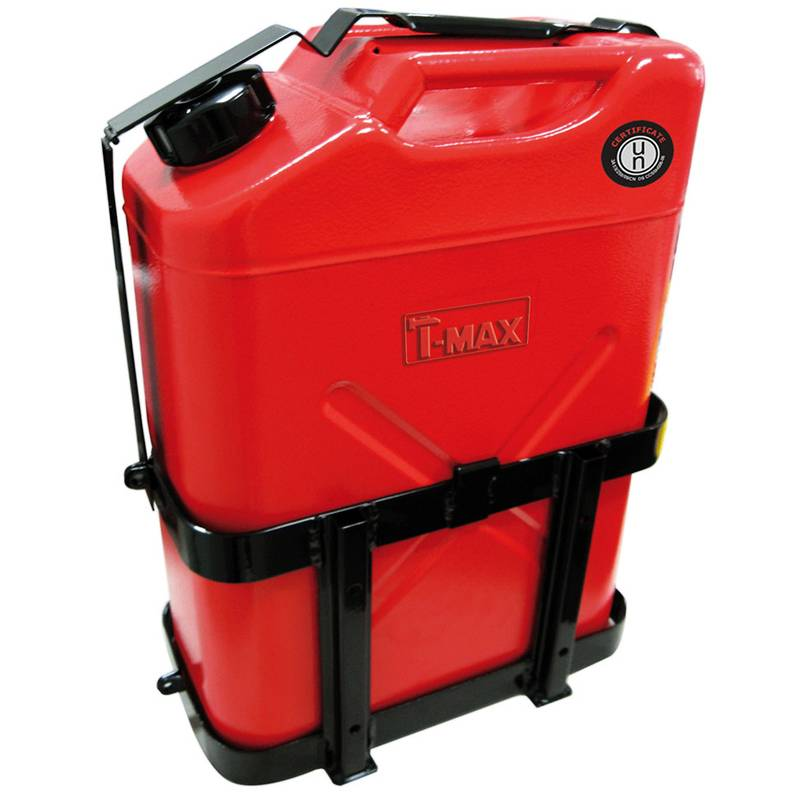 T-Max Jerry Can Houder (10L/20L)