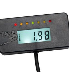 Terratrip Remote display for GeoTrip + AVS