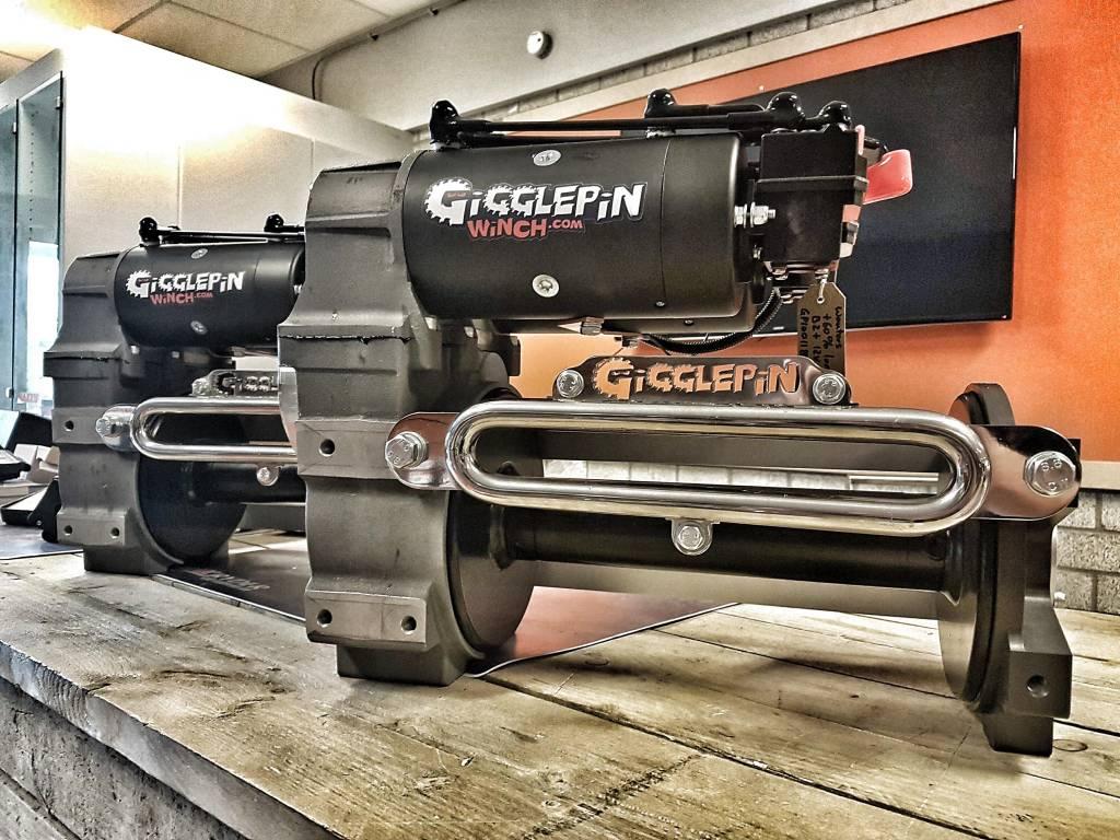 Gigglepin Gigglepin GP100