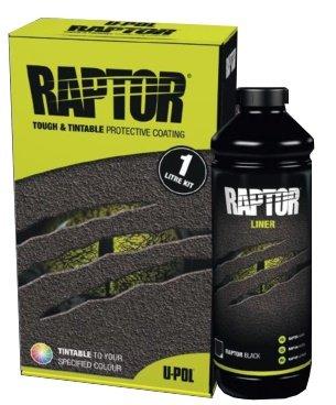 Raptor Liner Raptor Liner 1L Kleurbaar