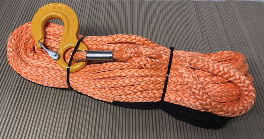 Gigglepin SuperRope 12mm x 45m
