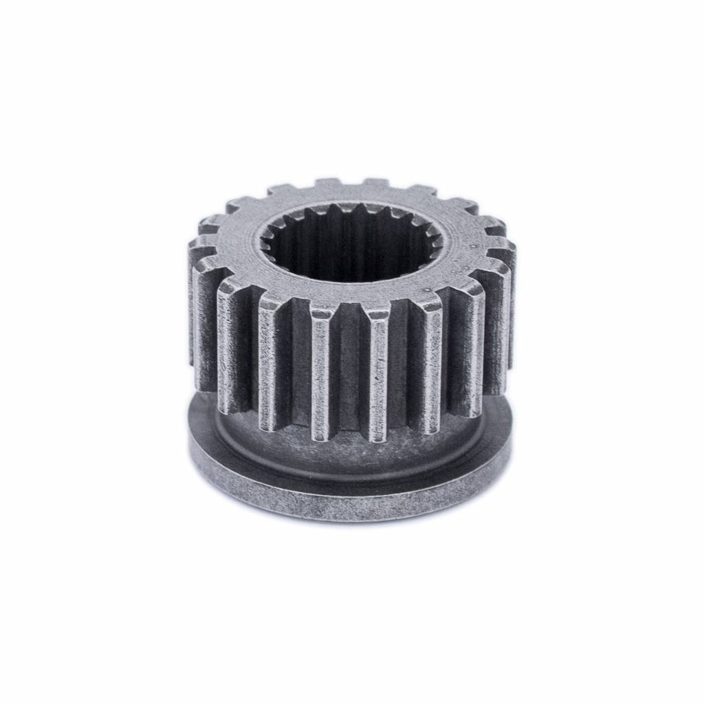 Gigglepin Warn Splined Pinion Gear