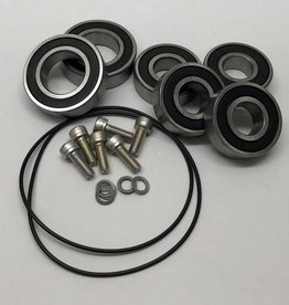 Gigglepin GP100 Top Housing Service Kit
