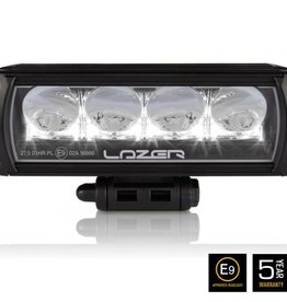 Lazer Triple-R 750 Standard with Position Light