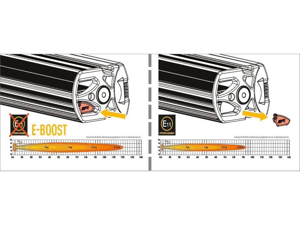 Lazer Triple-R 1000 Standard ROAD