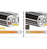 Lazer Triple-R 750 Elite ROAD