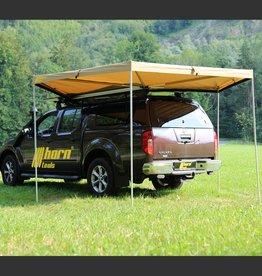Horntools Luifel Eaglewing 2,5x2,5m