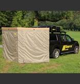 Horntools Kameruitbreiding voor Eaglewing luifel 2,5x2,5m