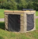Horntools Kameruitbreiding voor Eaglewing luifel 2x2m