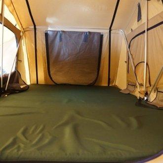 Hoeslaken Topmatras 165cm voor Desert I Tent