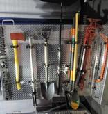 Quick Fist XL Klem 70-381mm 2 stuks