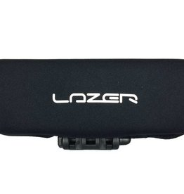 Lazer Neoprene Impact Cover - 4 LED SIZE (238mm wide)