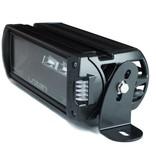 Lazer Side Mounts Kit (incl. stainless steel fixings) - Black