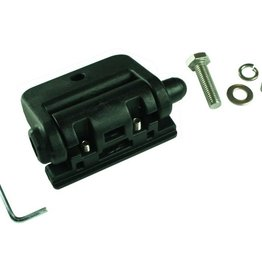 Lazer Centre Mount Kit (incl. stainless steel fixings)