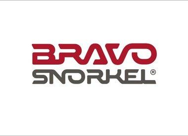 Bravo Snorkel