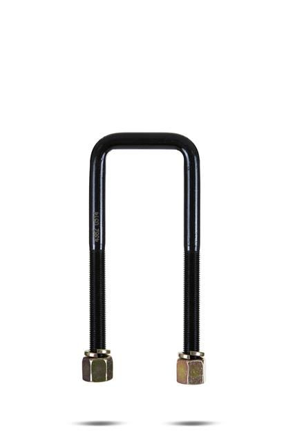 Pedders Suspension Shackle 61x12x185mm