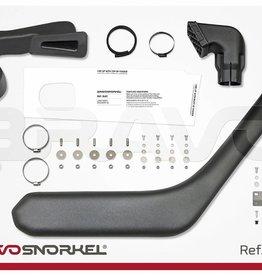 Bravo Snorkel Snorkel Discovery I/300 (1994-1998) Zonder ABS