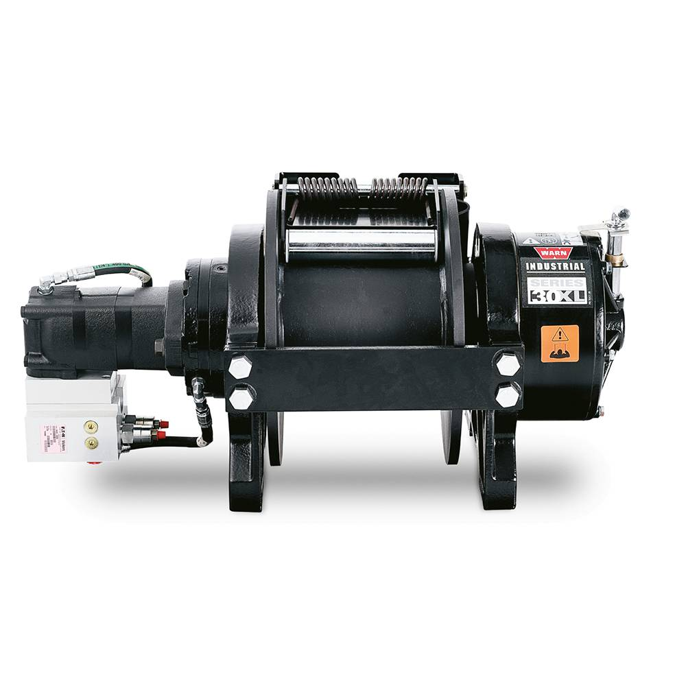Warn S30-STD-AIR 13600 Kg Hydraulisch 40m / 16mm