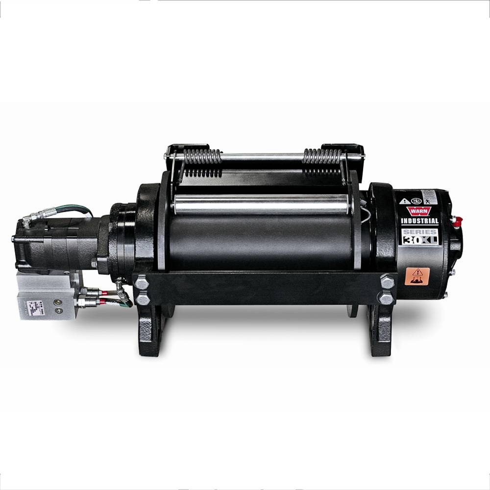 Warn S30-LONG-AIR 13600 Kg Hydraulisch 70m / 16mm