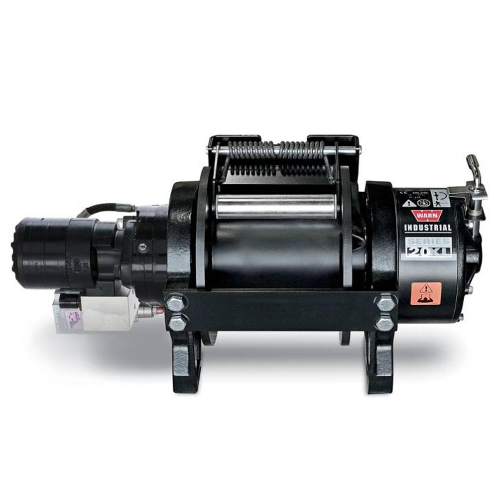 Warn S20-STD-MANUAL 9100 Kg Hydraulisch 40m / 14mm