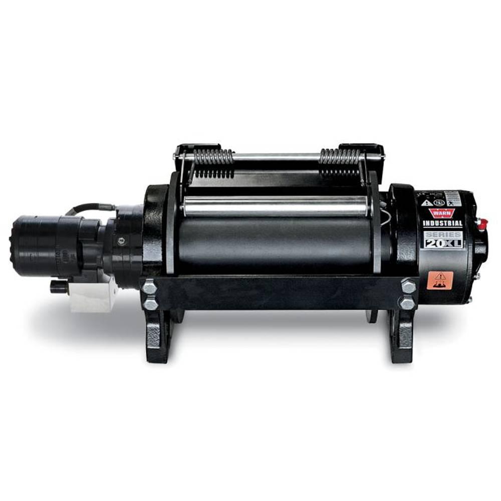 Warn S0-LONG-AIR 9100 Kg Hydraulisch 70m / 14mm