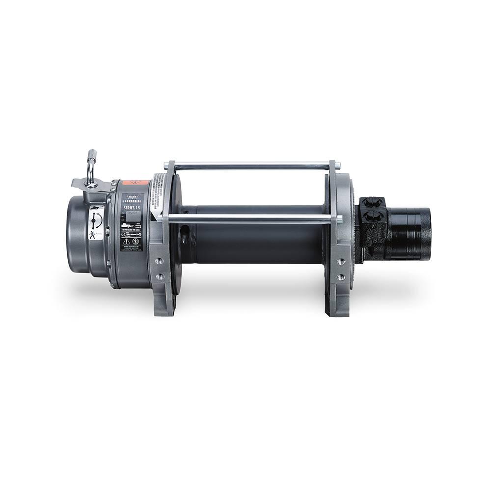 Warn Series 15 Hydraulisch 6800Kg 25M / 12mm