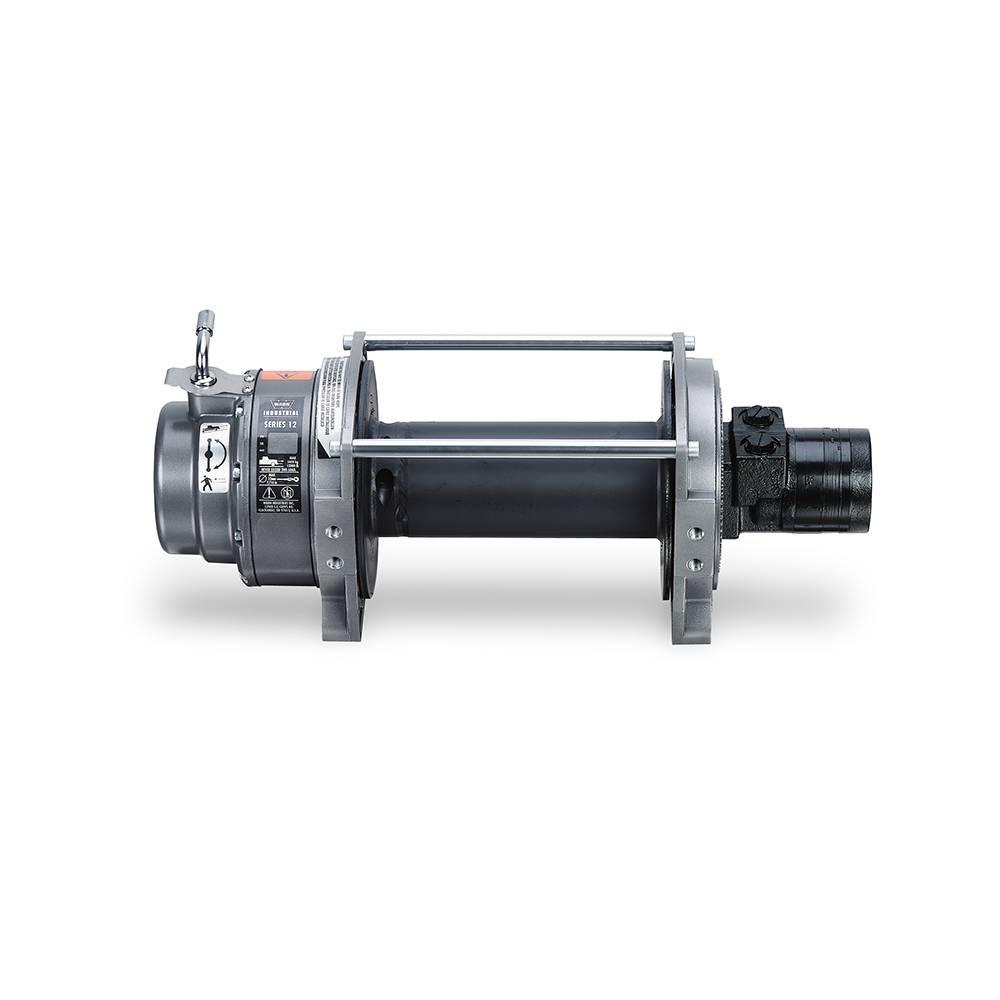 Warn Series 12 Hydraulisch 5400Kg 30m – 12mm
