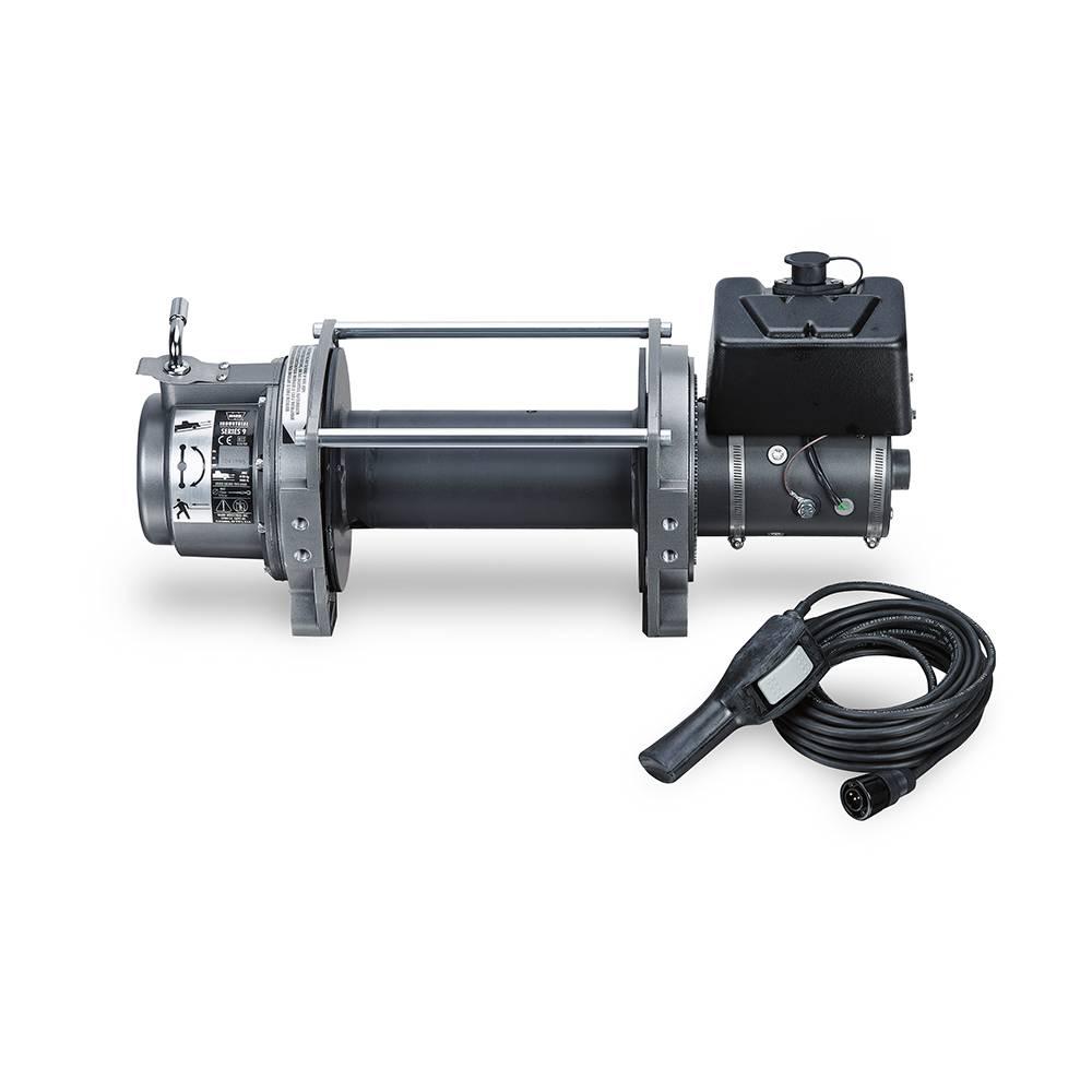Warn Series 9 12V 4100Kg 12VDC 30m / 10mm