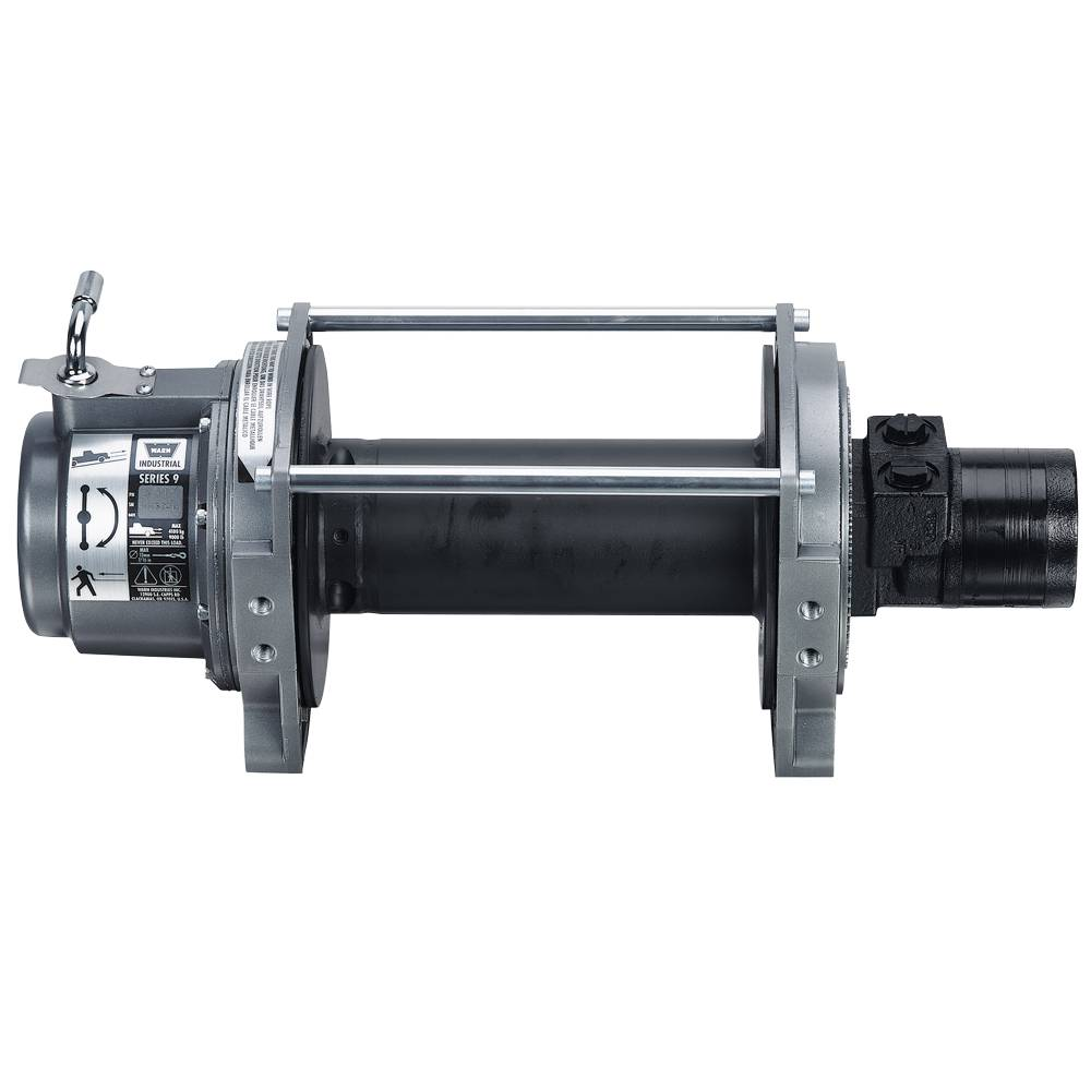 Warn Series 9 Hydraulisch 4100KG 30m / 10mm