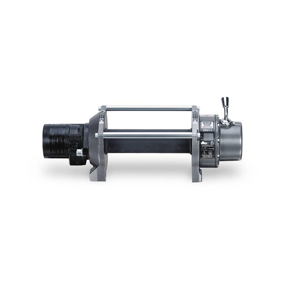 Warn Series 6 Hydraulisch 2700KG 30m / 8mm