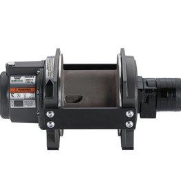 Warn HY 2000 Mid Frame Hydraulisch 900kg
