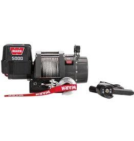 Warn 5000 Utility DC 2268 KG