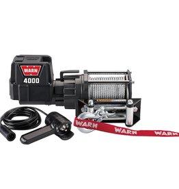 Warn 4000 Utility DC 1810 KG