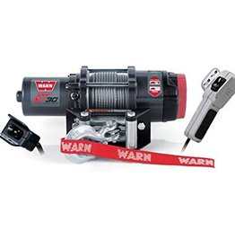 Warn RT30 24VDC 1360 KG