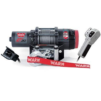 Warn RT30 24VDC 1360 KG 15m/5mm