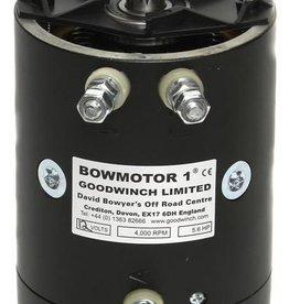 Goodwinch Bowmotor 1 12V