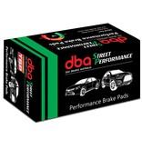 DBA Remblokken voorkant Street Performance